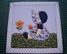 ru / Foto # 1 - Ideas y plantillas - Vladikana Patchwork Quilting, Applique Quilts, Embroidery Applique, Small Quilts, Mini Quilts, Baby Quilts, Machine Embroidery Patterns, Quilt Patterns, Quilting Projects