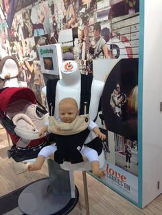 Why you will no longer see ERGObaby products at The Natural Baby Co., penned by NBC owner, founder, and GroVia-inventor Kim Ormsby.