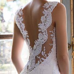 romina-fochesatto – My Wedding Dream Wedding Dress Trends, Sexy Wedding Dresses, Bridal Dresses, Wedding Gowns, Boho Wedding, Bridal Gown Styles, Wedding Ideas, Wedding Dress Mermaid Lace, Classy Dress