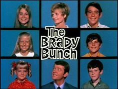 old show . Carol has three daughters, Marcha,Jan, and Cindy , And Mike has three boys . Bobby, Petter, and Greg . Carol and Mike get married then they become a big family 8 people.