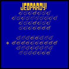 Jeopardy 12 Hole Ocarina Tab by jessekruz on DeviantArt
