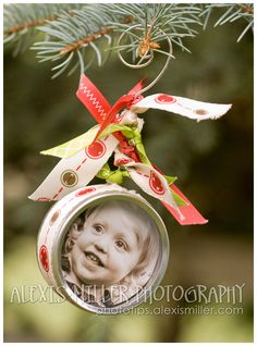 Alexis Miller's Photography Tips: Fun Photo Projects.  This one is perfect for ornaments.