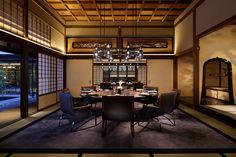 """The Ritz-Carlton, Kyoto """"La Locanda"""" [8]"""