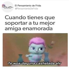 Lo que el titulo dice :v # Humor # amreading # books # wattpad Memes Cnco, Cute Memes, Memes Lindos, Barbie, Humor Mexicano, Dead To Me, Quality Memes, Reaction Pictures, Funny Animals