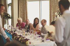 Emotional speeches at Raithwaite Hall. #weddings #brideontheday #groomontheday #weddingphotography #dailywedding #weddingphotography