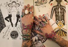 Style We Like: Minka Sicklinger