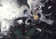 Топ-20 аниме жанра Мистика - лучшие мистические аниме