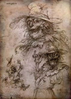 Geto Ilustrator