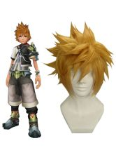 Kingdom Hearts wig on milanoo.com