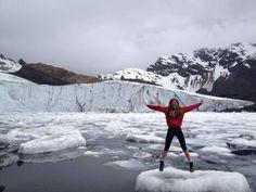Pastoururi Glacier, Peru