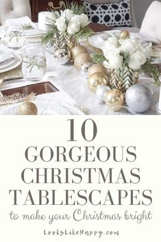 10 Gorgeous Christma