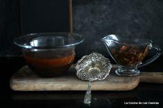 La Cocina de las Casinas: Salsa Española (mi versión)