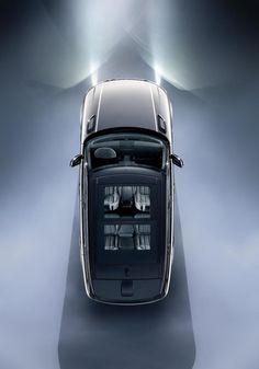 2014 Range Rover Sport / TechNews24h.com