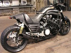 vmax 1200 cafe racer - Google Search