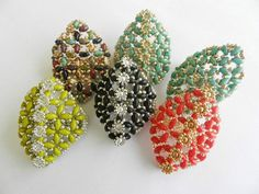 SuperDuo Twin Beads Beading Pattern Tutorial for purchase $7