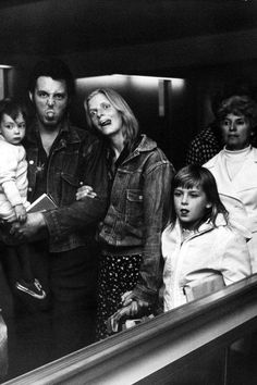 McCartney Family