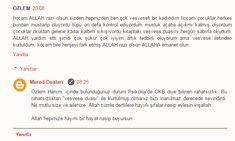 Hastaya Okunacak Dua, İnanılmaz Etkili Bir Şifa Duası, Mutlaka Uygulayın! – Bize Dualar Yeter Allah, God, Allah Islam