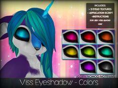 Viss Eyeshadow