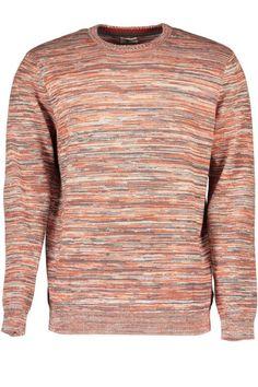 Maglia Uomo Lee (BO-L83PKMBH ) colore Arancio