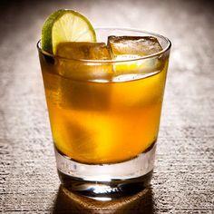 Receta Jamaican Breeze cocktail - La Mala Vida