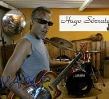 "ESTA NOCHE HUGO SÓCRATE EXPERIENCE BAND LIVE EN ""ES PUNT"" 22.00H ! FREE"