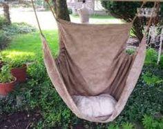 hand made hammock chairs