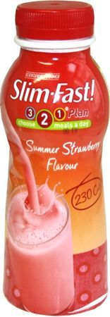 Slim Fast Summer Strawberry Bottled Shake 325ml Slim Fast Summer Strawberry Bottled Shake 325ml: Express Chemist offer fast delivery and friendly, reliable service. Buy Slim Fast Summer Strawberry Bottled Shake 325ml online from Express Chemist tod http://www.MightGet.com/january-2017-11/slim-fast-summer-strawberry-bottled-shake-325ml.asp