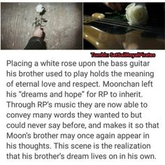 """4/8 Credit To Set Sail Royal Pirates on Tumblr  for breaking down the MV for Royal Treasures  #RoyalPirates #RoyalTreasures #Moonchul #Moon #MoonKim…"""