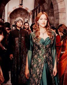 Sultan Suleyman, Powerful Women, Daenerys Targaryen, Game Of Thrones Characters, Fictional Characters, Fantasy Characters