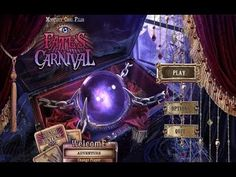 Download for PC: http://wholovegames.com/hidden-object/mystery-case-files-fates-carnival-collectors-edition.html Mystery Case Files 10: Fate's Carnival Collector's Edition Full Game Download! Something wicked has taken over Fate's Carnival! Scenery of Mystery Case Files: Fate's Carnival are really larky and playful.  Download for Mac: http://www.bigfishgames.com/download-games/25305/mac/mystery-case-files-fates-carnival-ce/index.html?channel=affiliates&identifier=af5dc3355635