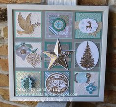 Stampin' with Nanna: Guessing Game, Part 1