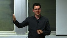 Eric Ries - Evangelizing for the Lean Startup