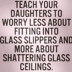 Love this! girlpower  Jen x daughters ceilings encourage highhopeshellip