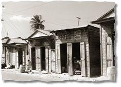 Manatí 1941. Foto por Jack Delano