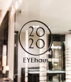 2020 EYEhaus | Taipei Shops