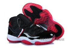 """http://www.yesnike.com/big-discount-66-off-girls-air-jordan-11-retro-bred-for-sale-tnjza.html BIG DISCOUNT! 66% OFF! GIRLS AIR JORDAN 11 RETRO """"BRED"""" FOR SALE TNJZA Only 85.37€ , Free Shipping!"""