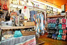 Roxy Store Roxy, billabong, volcom,