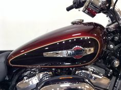 2015 Harley-Davidson 1200 Custom XL1200C Sportster