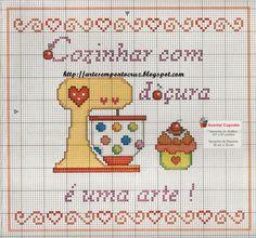 Il Club Delle Amiche: Sweet Cupcakes ....