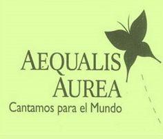 Siguen abiertas las audiciones para Aequalis Aurea (agrupación dirigida por Ana María Raga)