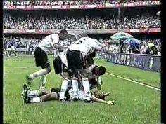 Corinthians Campeão Brasileiro 1998