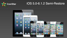 iPhone, iPad en iPod touch herstellen zonder je jailbreak te verliezen [Guide]