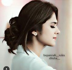 Looking so gorgeous bby😘💋💋 Indian Tv Actress, Indian Actresses, Diana Penty, Jennifer Winget Beyhadh, Jennifer Love, Most Beautiful Indian Actress, Stylish Girl, Indian Beauty, Bollywood Actress