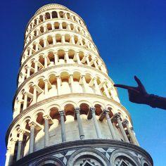 Pisa in Pisa, Toscana