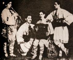 daniela: Românii care au făcut primul înconjur al lumii pe ...