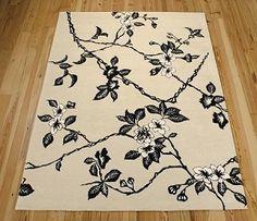Nourison Modern Elegance  Area Rug Collection...Visit pearlenesbest.com today!