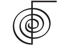 Símbolos de reiki usui - IMujer
