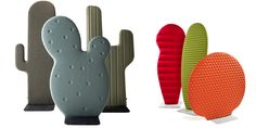 Buzzi Cactus , divisori in feltro  su NOmadeDESIGN http://www.nomadedesign.com/index.php/prodotti/pouff-tende-tappeti