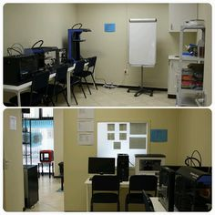Our 3D printing workshop/training area/showroom/self-help station.  For the #love of #3dprinting  #GadgetBoy3D #Namibia #3dprintingstore #3dprinters #flashforge #wanhao #3dprintingshop #3dprintingbusiness #3dprintingservices by gadgetboy3d