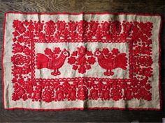 irásos - ピクニカな日々 Hungarian Embroidery, Folk Embroidery, Embroidery Patterns Free, Textile Patterns, Embroidery Designs, Fun Patterns, Learn Embroidery, Textiles, Stitch Head